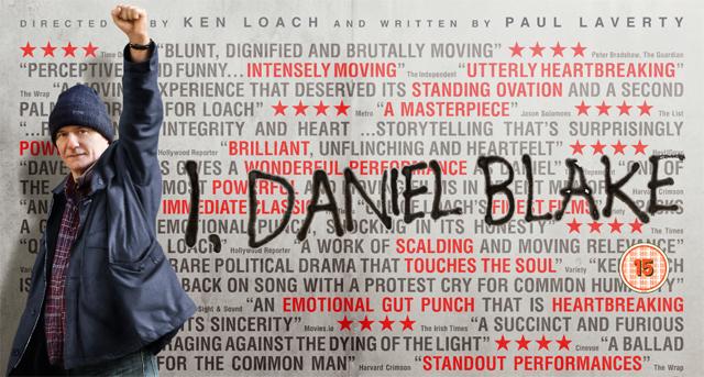 Ken Loach: decencia, a pesar detodo