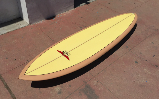 hynsonboard